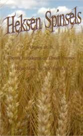 Heksen Spinsels - uitgave 18 - Inwijdingen & Transformaties