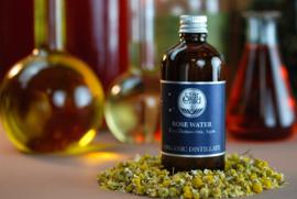 Rozen Bloemenwater (biologisch)