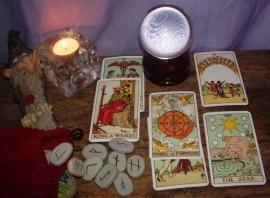 Cursus Wicca les 12