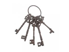 Dungeon Keys 16,5 cm