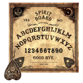 "Ouijabord ""Spirit Board"""