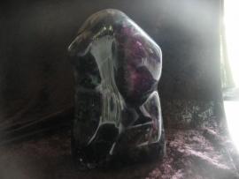 Fluoriet Sculpture