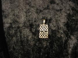 Hanger Keltische Knoop