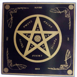 "Ouijabord ""Pentagram"""