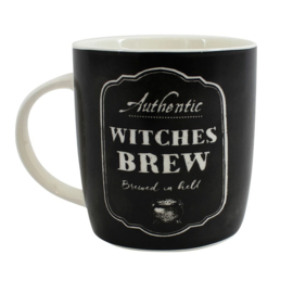 "Mok ""Witches Brew"""