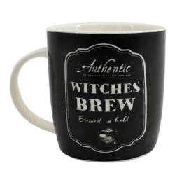 "Mok ""Witches Brew"""
