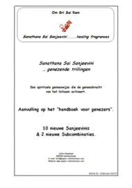 Aanvulling 2 (januari 2010)