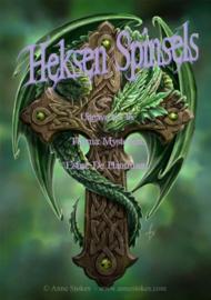 Heksen Spinsels - uitgave 16 - Mysteriën