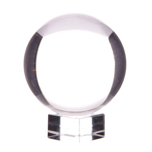 Kristallen Bol 100 mm