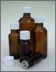 Flesje 50 ml Amber met Druppelaar