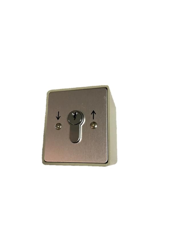 Schlüsselschalter
