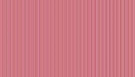 PINESTRIPE rood - 6048R