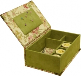 CWC01 small sewing Box