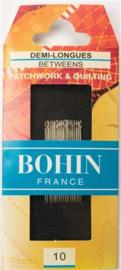 Bohin  - Betweens Quilting 10