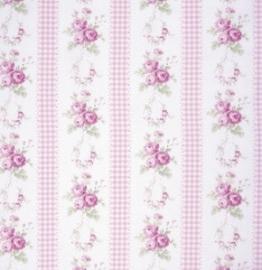 Slipper Roses PWTW085-pinkx