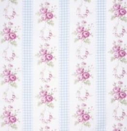 Slipper Roses PWTW085-bluex
