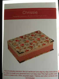 CWC15 - Chrissie
