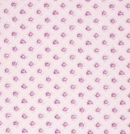 Slipper Roses PWTW086-pinkx