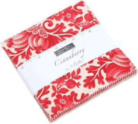Cinnaberry - 3 Sisters
