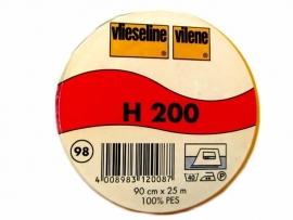 Vlieseline H 200 - wit 308