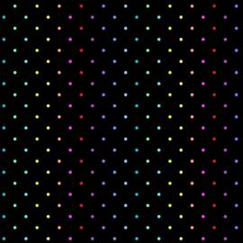 Rainbow Sprinkles A-9428-K