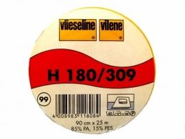 Vlieseline H 180 - wit 308