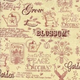 Patchwork Garden - 6060-18