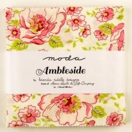 Ambleside - mini charmpack