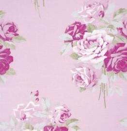 Slipper Roses PWTW084-pinkx