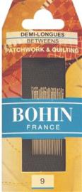 Bohin -Betweens Quilting  9