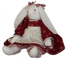 Ruby Rabbit