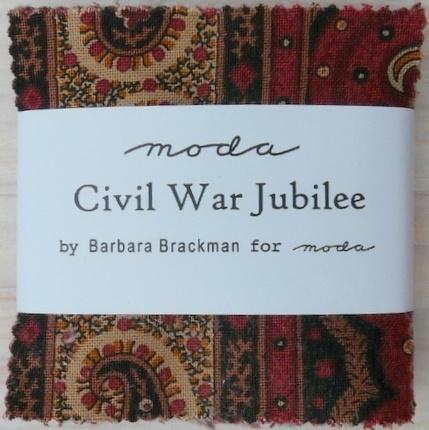 Cival War Jubilee