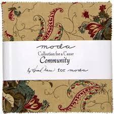 Community -Howard Marcus - Charmpack