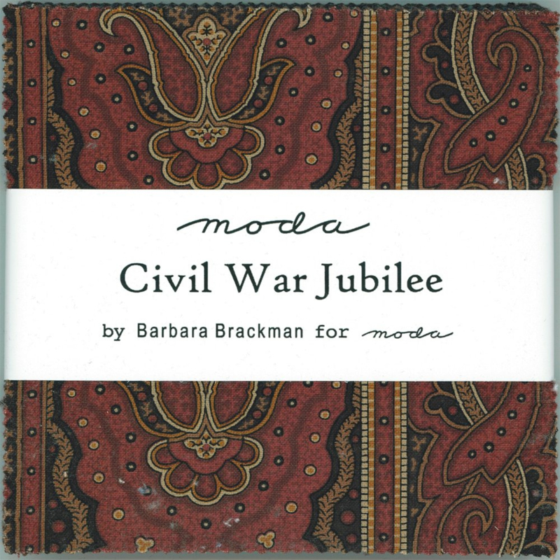 Civil War Jubilee - Barbara Brackman