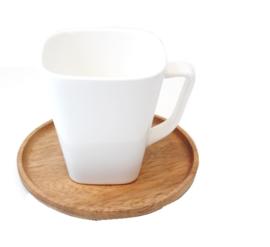 koffietas onderbordje