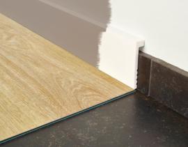 Schilder / renovatie plint