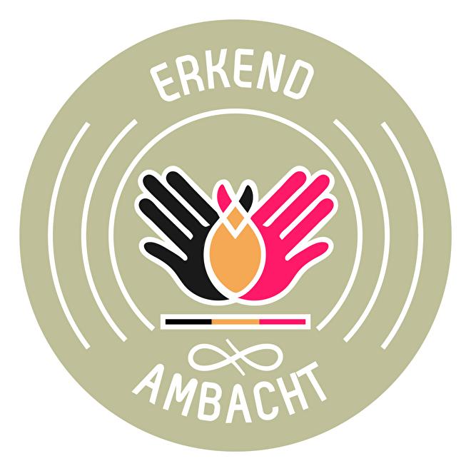 Logo Erkend Ambachtsman