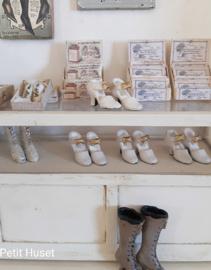 Victoriaanse Dames Schoentjes