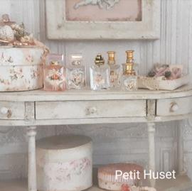 Romantisch Parfum flesje