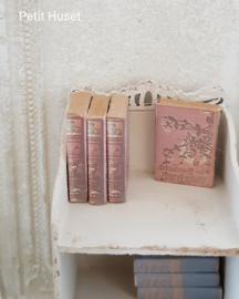 Oud Roze Boekje