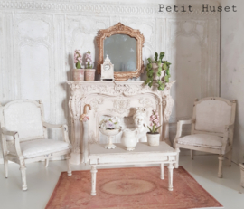 Louis XVI Salon Tafeltje