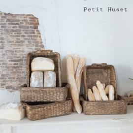 Oude Bakkers/Brood Manden