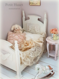 Sjiek Kinderbed met Engeltjes