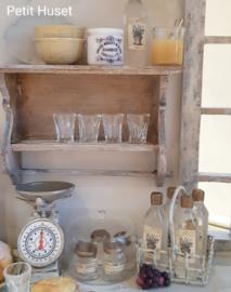 Set 4 Glazen