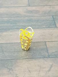 Ornamentje 39- Goud of Zilver
