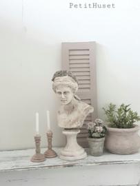 Verweerd Venusbeeld met Kroon
