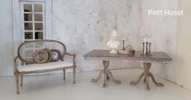Sjieke Verweerde Dining Table