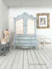 Dutch Baby House Cabinet