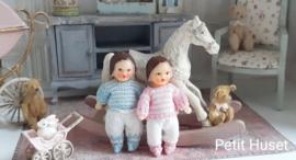 Vintage ARI Poppetje
