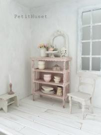 Prachtige, Oud Boekenkastje